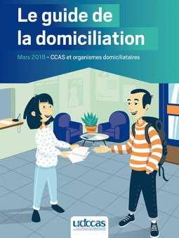 Guide de la domiciliation