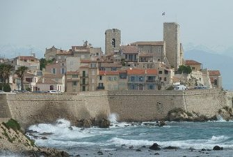 A Antibes, cap sur l'intergénérationnel
