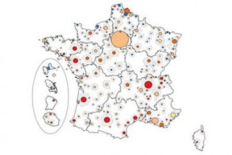 Communes, population... plus de concentration