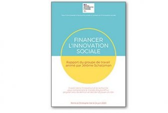 Financer l'innovation sociale