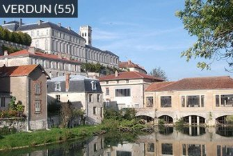 Dispositif Covid-19 dans le Grand Verdun