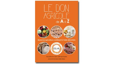 Un guide du don agricole