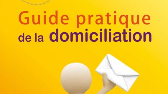 Guide pratique de la domiciliation